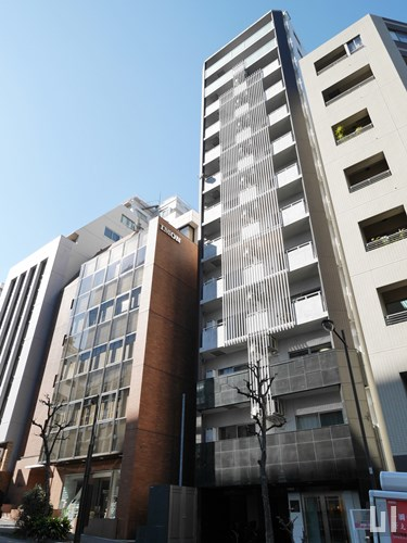 LEO九段BUILDING - マンション外観