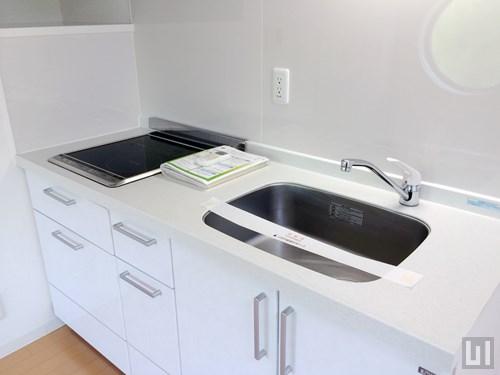 1LDK 43.90㎡タイプ - キッチン