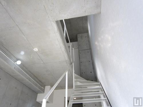 1DK 25.58㎡タイプ - 階段