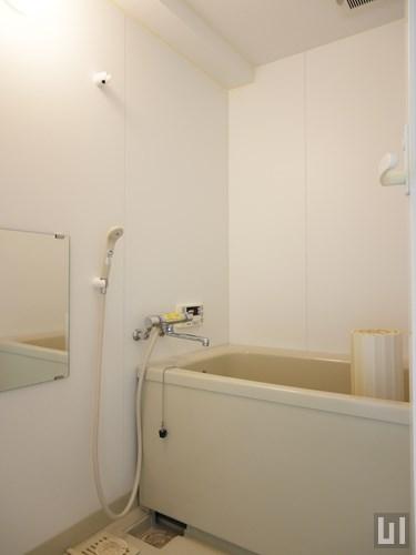 1R 29.01㎡タイプ - バスルーム