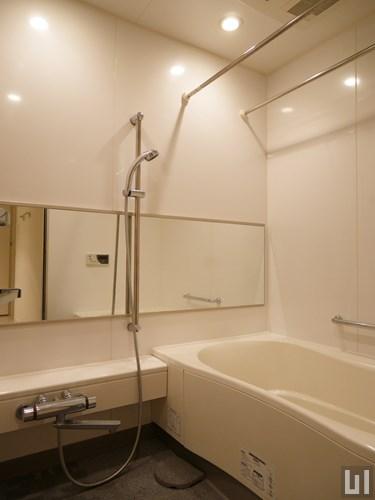 1LDK 66.76㎡タイプ - バスルーム