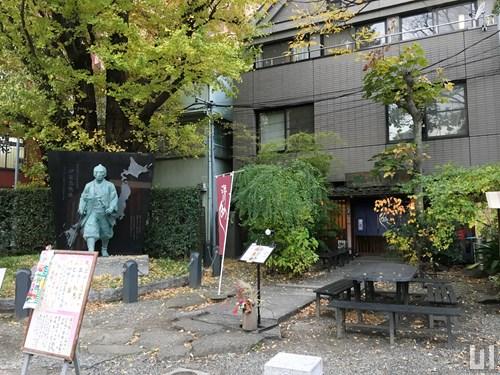 深川めし 深川宿 富岡八幡店