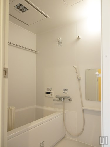 1R 35.63㎡タイプ - バスルーム