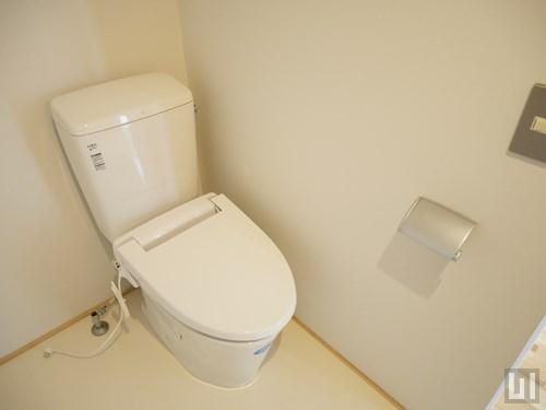 1R 35.63㎡タイプ - トイレ