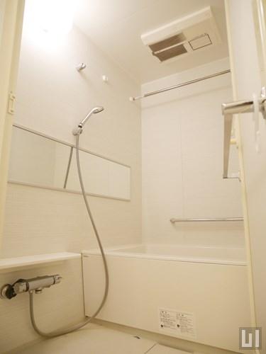 1LDK 46.96㎡タイプ - バスルーム