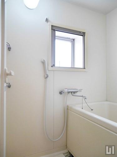 1R 39.29㎡タイプ - バスルーム