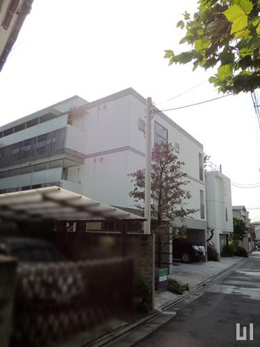 FUTABA HOUSE - マンション外観
