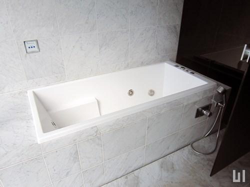 2LDK 95.40㎡タイプ - バスルーム