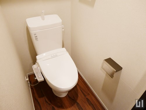 C1タイプ - トイレ