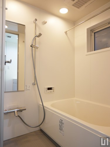 1LDK 43.02㎡タイプ - バスルーム