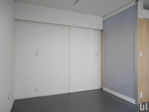 1LDK 43.02㎡タイプ - 洋室
