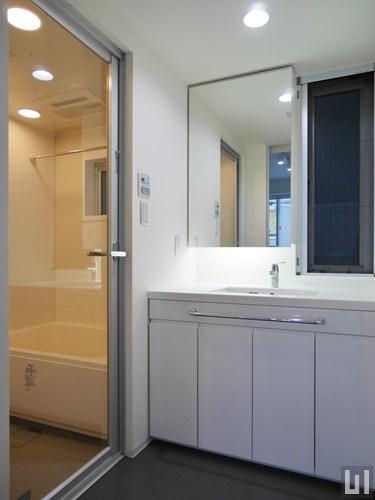1LDK 43.02㎡タイプ - 洗面室