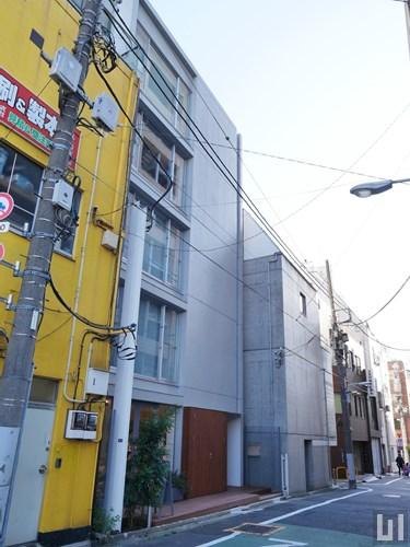 ガニメデ - マンション外観