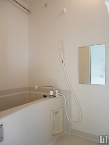 1Rトリプレット 33.34㎡タイプ - バスルーム