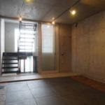 Garage House 10.9K tokyo