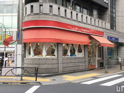 銀座コージーコーナー 都立大学店