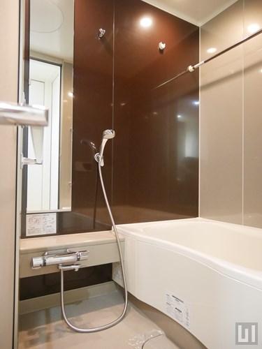E2タイプ - バスルーム