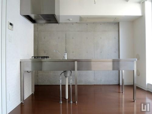 Iタイプ - キッチン