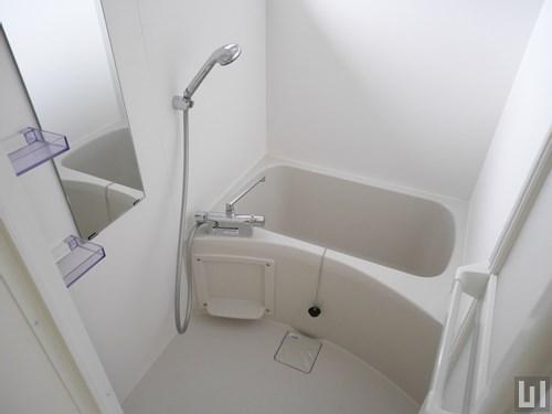 1R 20.99㎡タイプ - バスルーム