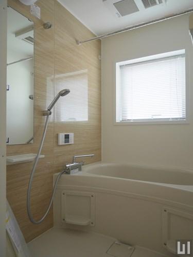 1LDK 33.37㎡タイプ - バスルーム