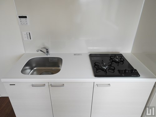 1LDK 33.37㎡タイプ - キッチン