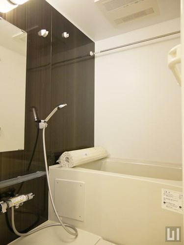 03号室タイプ - バスルーム