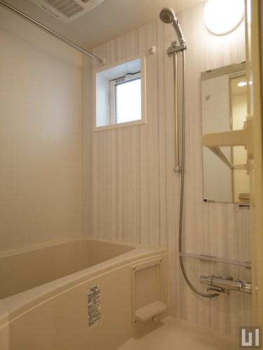 1LDK 33.44㎡タイプ - バスルーム
