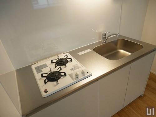 1LDK 32.04㎡タイプ - キッチン