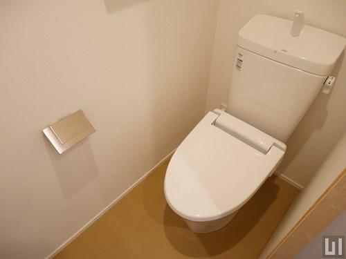 1LDK 54.23㎡タイプ - トイレ