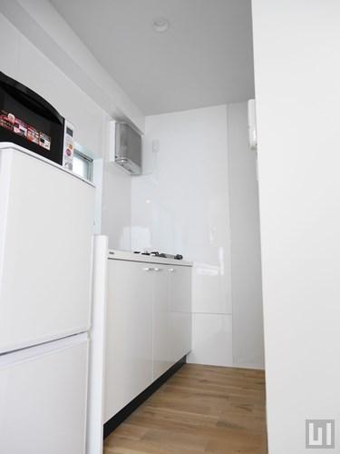 1R 32.06㎡タイプ - キッチン