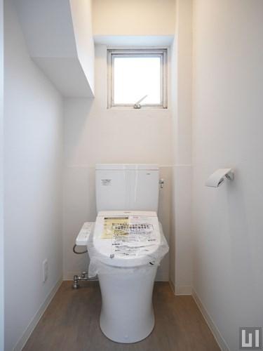 1R 15.06㎡タイプ - トイレ