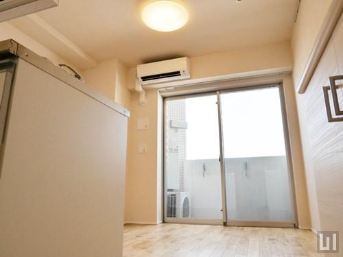 601号室 - 6階洋室(5.3帖)