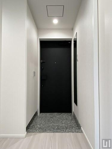 C2タイプ - 玄関