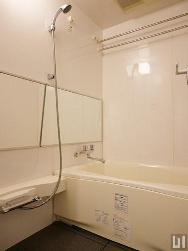 1LDK 42.41㎡タイプ - バスルーム