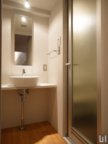 1LDK 42.41㎡タイプ - 洗面室