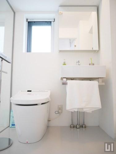S211 - 洗面室
