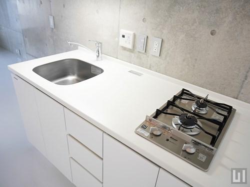 S413 - キッチン