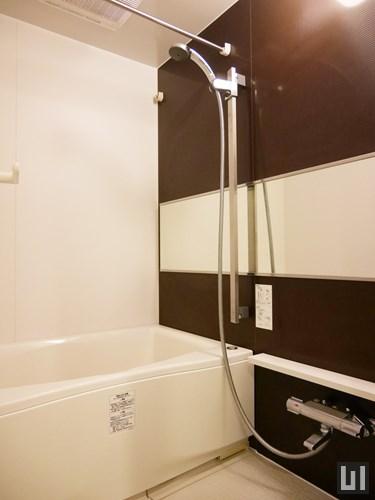 1LDK 37.05㎡タイプ - バスルーム