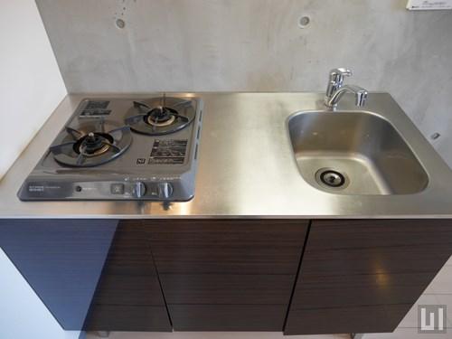 1LDK 37.05㎡タイプ - キッチン