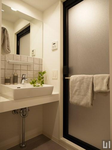 E2タイプ - 洗面室
