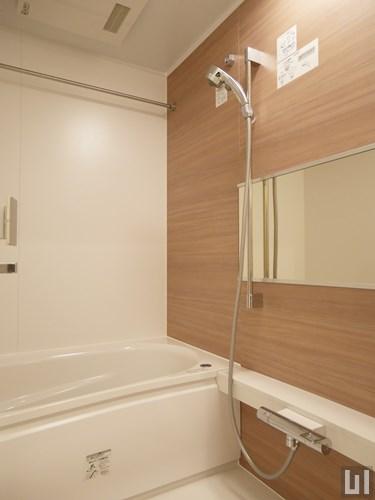 F1タイプ - バスルーム