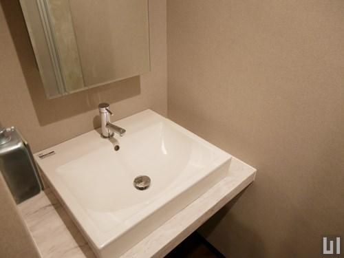 Aタイプ - 洗面台