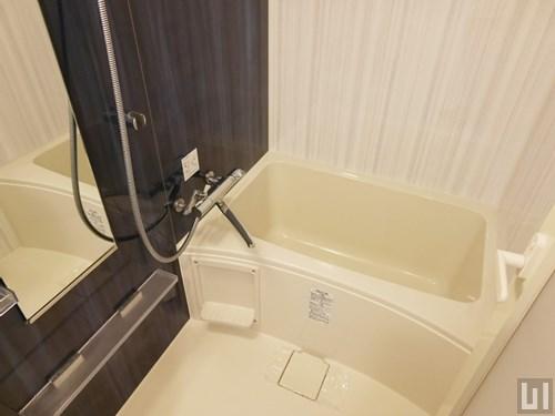 1K 25.37㎡タイプ - バスルーム