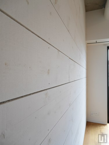 1K 23.6㎡タイプ - 洋室・壁