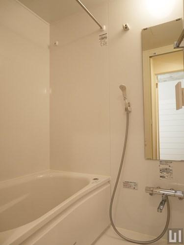 1LDK 37.5㎡タイプ - バスルーム