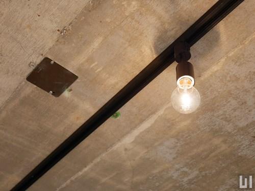 1LDK 37.5㎡タイプ - リビング・照明