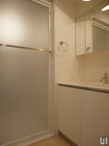 1LDK 37.5㎡タイプ - 洗面室