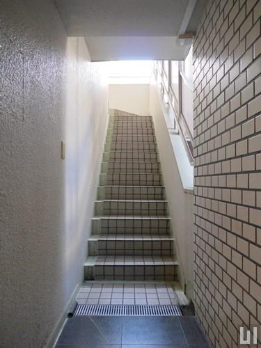 共用通路・階段