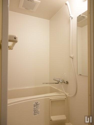 リノベーション1R - バスルーム
