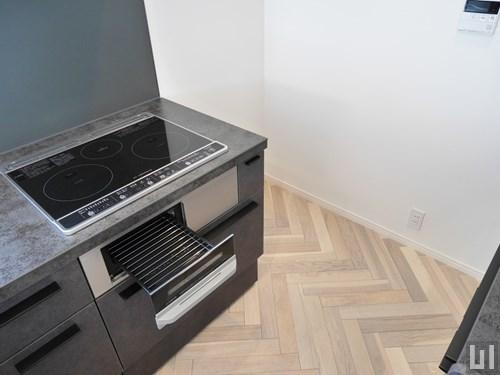 2LDK 90.04㎡タイプ - キッチン